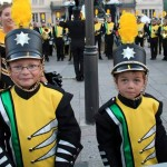 Le Marching Band Sans Pistons d'Eloyes