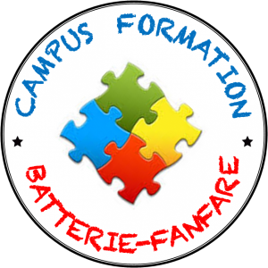 Logo Campus Formation BF