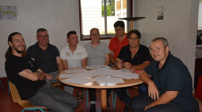 Campus formation bf cfbf - Campus formation mondeville ...