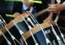 La fédération des Hauts de France organise un stage tambours
