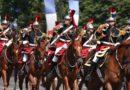 Postuler pour la Fanfare de Cavalerie de la Garde !