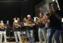 BF, Harmonie et fanfare de rue au concert de Batz sur Mer