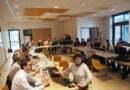 Conseil d'administration et Commission musicale très studieux à La Chapelle Saint-Ursin