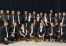 Les Entubés en concert à Saint-Vincent des Landes (44)