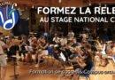 On vous attend au stage national de Mézières en Brenne !