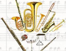 Instruments harmonie