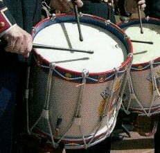 Tambours de la Garde